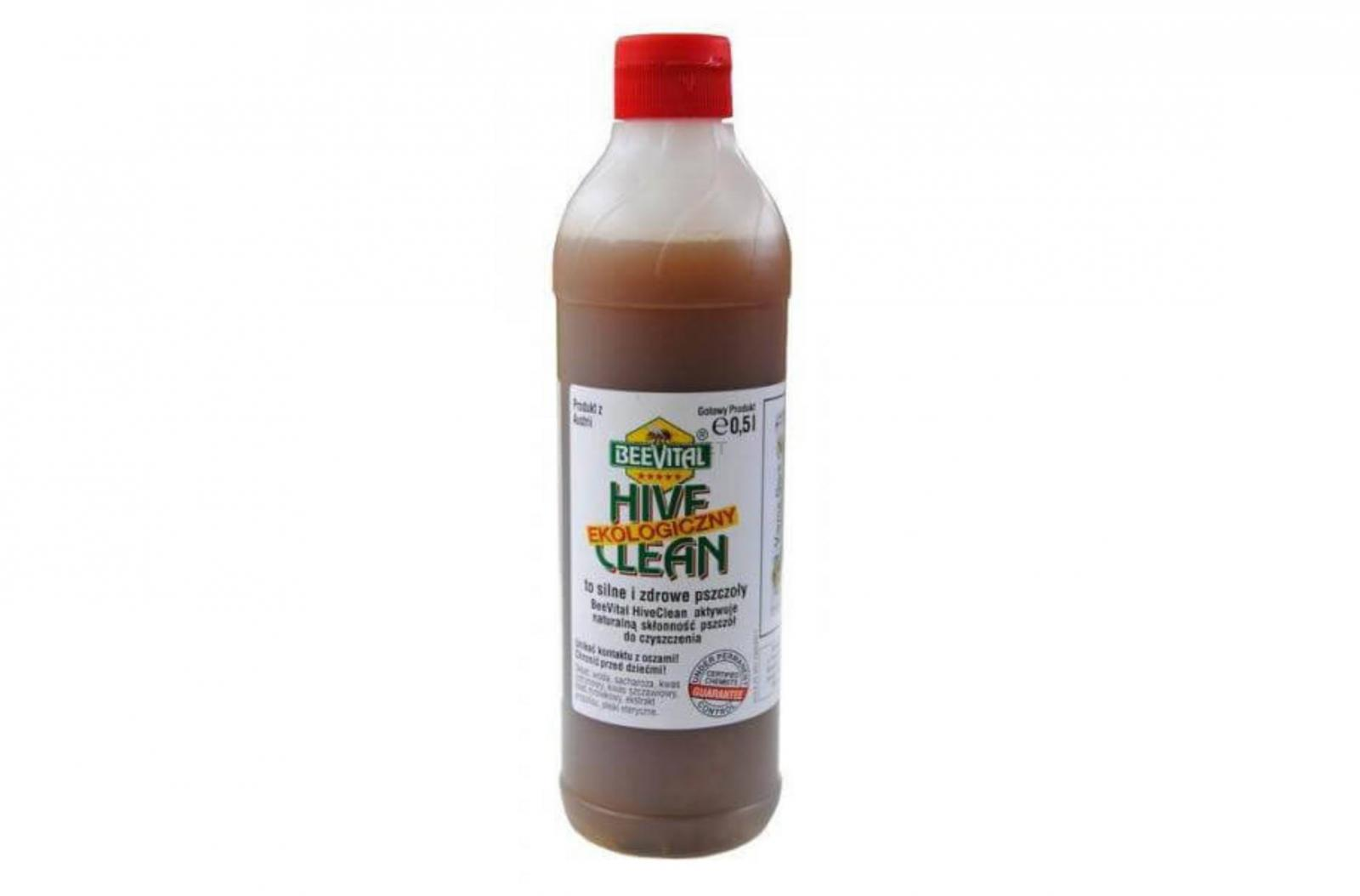 Bee Vital Hive clean 500 ml